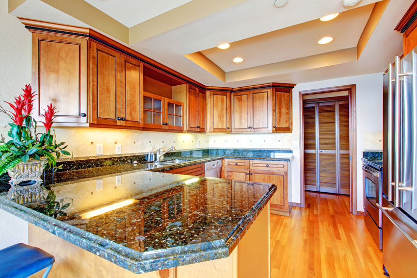 remove from countertops cleaner stains for granite to com water how all hard best