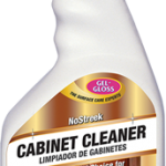 No Streek Cabinet Cleaner 24oz Gel Gloss